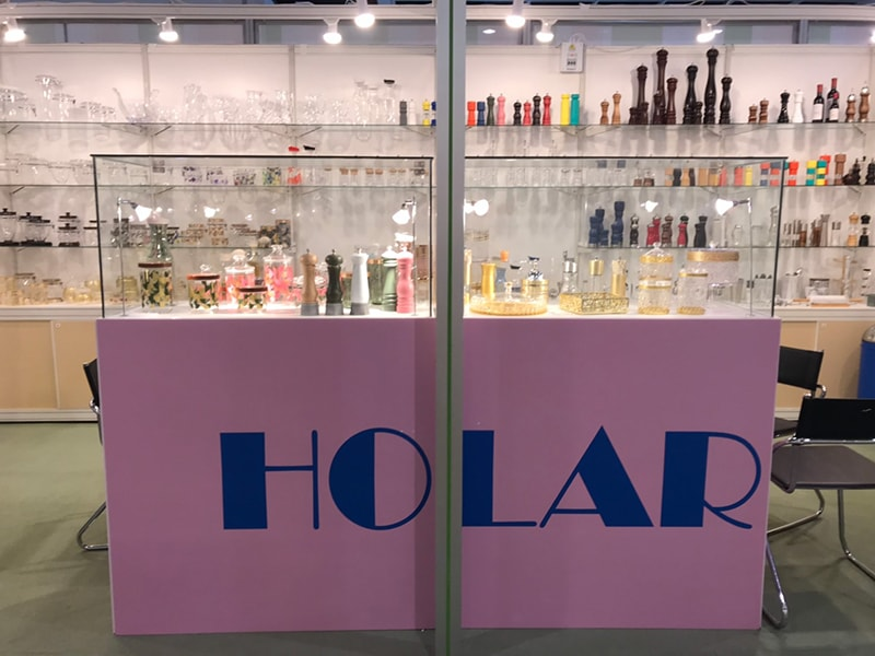 201904 Holar Hong Kong HKTDC Houseware - 1-min